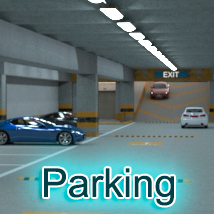 AJ Parking