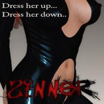 Sinner - Bodysuit I