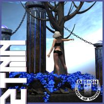 2TNN: Pedestal - Scene & Poses