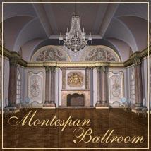 Montespan Ballroom