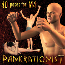 Pankrationist for M4