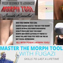 PBTA Morph Tool Mastery