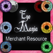 Eye Mania Merchant's Resource Pack