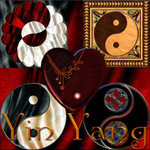 Harvest Moon's Yin Yang