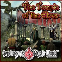 G3D The Temple of the Elves