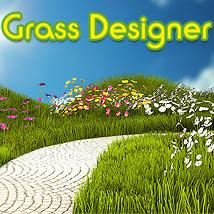 Grass Designer