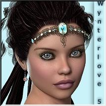 AM: Wynterlove 5