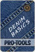 Pro-Tools- Denim Basics