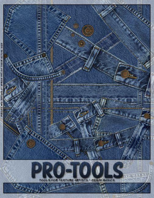 Pro-Tools - Denim Basics