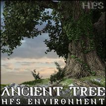HFS Environments: Ancient Tree