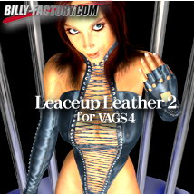 V4 Laceup Leather 2