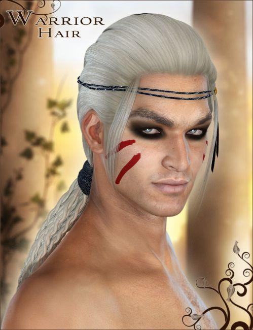 Warrior Hair