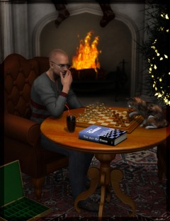 Fancy a Game of Chess