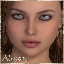 Sabby-Alyson