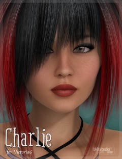 Charlie for V6