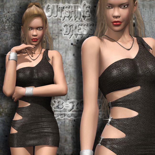 Outshine Dress