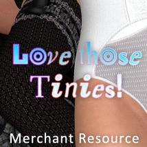 Love Those Tinies!- A Merchant Resource