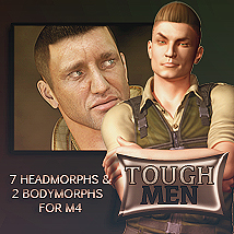 Tough Men