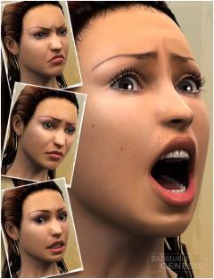 Genesis Evolution: Expressions