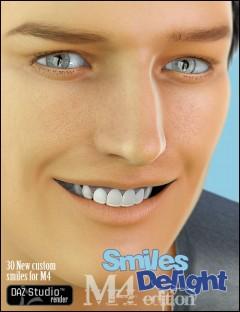 M4 Smiles Delight