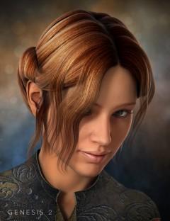 Thalia Hair