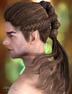 Milen Hair