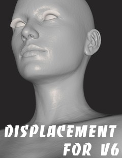 Displacement for Victoria 6