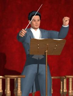 Genesis Musicians Conductors