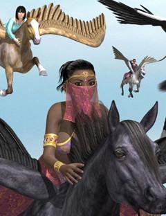 Pegasus Drama
