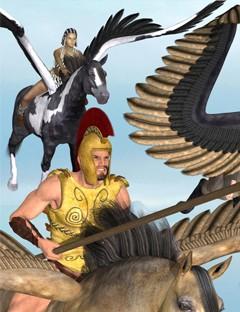 Pegasus Action Bundle