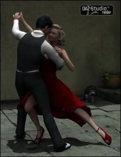 Its Dance
