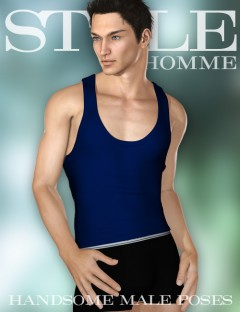 Editorial Style Homme M4
