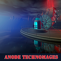 Anode technomages