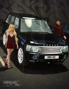 Car Ranger
