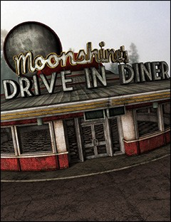 Moonshine's Diner: Fallen