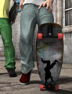 Grunge Boards