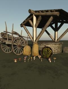 Medieval Items