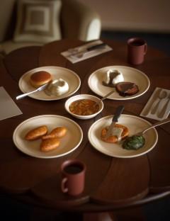 Diner Food 3