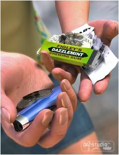 Pocket Filler