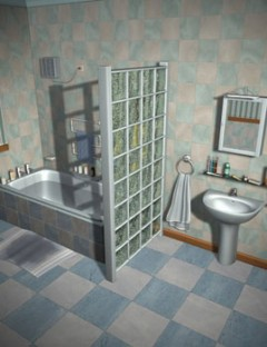 Home One Bathroom