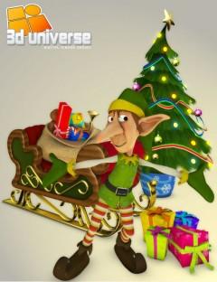 Toon Christmas