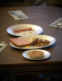 Diner Food 1