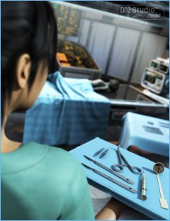 Medical Tools 1- Surgical Tools