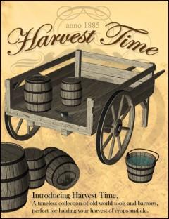 Harvest Time Bundle