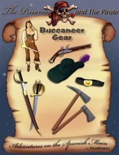 Buccaneer Gear