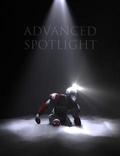 Advanced Spotlight