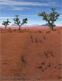 Easy Environments: Outback