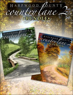 Country Lane 2 - Bundle