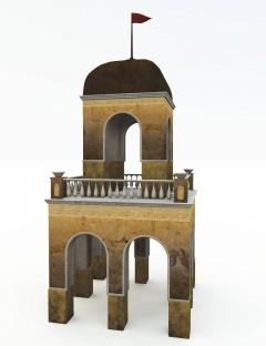 Cupola Building
