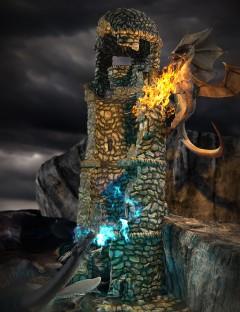 Torprin Tower